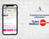 Ticket edenred asterisco viaggi